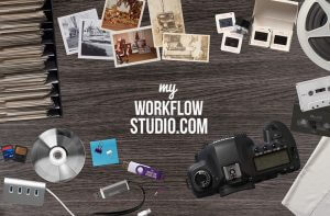 My Workflow Studio Photo Organizing Tools and Training